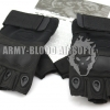 OAKLEY SI Assault Factory Pilot Gloves Half Finger (BK)prev next