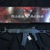 New.GALIL SAR FULL METAL AIRSOFT AEG GUN ราคาพิเศษ