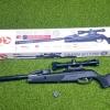 ปืนอัดลมGamoSwarm Maxxim IGT Air Rifle เบอร์ 2 ✔พานท้ายLogo Gamo ยางกันกระแทก ✔บรรจุลูก 10rd.โหลดลูกยิงทีละนัด ✔กล้องแท้ Scope Gamo 3-9×40 ✔ระบบหักลำโช็คแก๊ส IGT ✔รางจับขาแคบ 25mm. ✔แรง 975Fps. ราคาพิเศษ