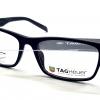 TAG HEUER TH 555 001 Eyeglasses Authentic โปรโมชั่น กรอบแว่นตาพร้อมเลนส์ HOYA ราคา 6,200 บาท