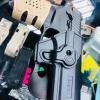 อุปกรณ์ยุทธวิธี Sig P320sp ครบชุด ซองปืน Sig P320sp ราคา 950 บาท เสื้อเกราะ ราคา 1,500 บาท เข็มขัดยุทธวิธี ราคา 700 บาท ซองกุญแจมือ ราคา 850 บาท ซองโทรศัพท์ใส่สองเครื่อง ราคา 650 บาท ซองไฟฉายปรับ 360 องศา ราคา 850 บาท ซองวิทยุสื่อสารใส่ได้หลายรุ่น ราคา 75