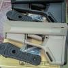 New.MAGPUL PTS ACS Carbine Stock for M4/M16 Series (BK/DE)prev ราคาพิเศษ