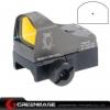 New.Red Dot DOCTER Sight C + ขาจับ Glock (ปรับแสง Aoto) สีดำ สีเทา สีส้ม ราคาพิเศษ