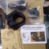 New.ชุดพับพายท้าย M4 Law Tactical AR-15 Folding Stock Adapter for Cmmg M4 / M16 / SR25 ราคาพิเศษ