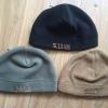 New.หมวกโม่งครึ่งใบ 511 Watch Cap สีดำ / สีทราย / สีเขียว ราคาพิเศษ