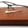 NIKE BRAND ORIGINALแท้ 7070/1 035 กรอบแว่นตาพร้อมเลนส์ มัลติโค๊ตHOYA ป้องกันรังสีคอม 4,200 บาท