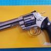 New.ปืนลูกโม่อัดแก๊สMarushin S&W M629/M29 Classic X Cartridge Series Gas Pistol ราคาพิเศษ