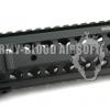URX III 8.0 inch Tactical Rail Handguard (BK)prev next