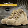 New.รองเท้า Magnum ข้อสั้น-ข้อยาว ทหารยุทธวิธีผู้ชายบู๊ทส์ทะเลทรายต่อสู้กีฬากลางแจ้งกองทัพเดินป่าBotasการเดินทางปีนเขารองเท้าหนัง ราคาพิเศษ