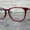 POLO club pc 5567 กรอบแว่นตาพร้อมเลนส์ มัลติโค๊ตHOYA ป้องกันรังสีคอม