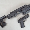 CAA Beretta PX4 Storm RONI Carbine Conversation Kit for WE PX4