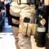 New.สินค้ามาใหม่ ซองรัดต้นขา ซองใส่แม็ก M16 3 แม็ก ซองใส่แม็กปืนปก 2 แม็ก มี3สี ดำ ทราย เขียว ผ้า CORDURA ของแท้ ราคาพิเศษ