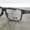 OAKLEY OX8115-02 Latch EX โปรโมชั่น กรอบแว่นตาพร้อมเลนส์ HOYA ราคา 4,700 บาท