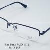 Rayban RX 8742D 1012 โปรโมชั่น กรอบแว่นตาพร้อมเลนส์ HOYA ราคา 3,900 บาท