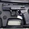 New.UMAREX WALTHER CP99 co2. เบอร์1 สีดำ สีเงิน ราคาพิเศษ