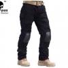 New.กางเกงสนับเข่า Emerson แนวคิดใหม่ สีดำ สีคลีม สีเขียว ลายมาดิเคม ลายเอแท็ก ลายACU ราคาพิเศษ