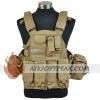 Navy Seals Tactical Molle LBT 6094 สีทราย