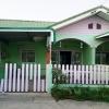 บ้านแฝดชั้นเดียว บ้านแฝดชั้นเดียว ม.อัฐภิญญา อ.พานทอง