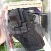 New.ซองปืน Blackhawk SIG P320sp ✔️รุ่นปลดเร็วมาพร้อมเพจเหน็บเข็มขัด / เพจร้อยเข็มขัด ราคาพิเศษ 1,300 บาท ✔️เพจพกต่ำ Blackhawk ราคาพิเศษ 750 บาท ✔️ซองแม็คกาซีนปรับระดับสูงต่ำได้ ราคาพิเศษ 750 บาท สามารถใส่แม็คปืนสั้นได้ทุกรุ่น ทุกขนาด