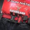 https://youtu.be/VsWr5B01xGQ New.SAFARILAND 579 Pro-Fit Holster !!! ซองปืนที่ใช้ได้กับปืนมากกว่า 200 รุ่น !!! คุณสมบัติ - ใช้ได้กับปืนมากกว่า 200 รุ่น !!! - มีระบบ Grip Lock System ป้องกันการแย่งปืน - ปรับองศาการ Grip ปืนได้ - วัสดุเป็นไนล่อน ลดการเกินรอย
