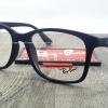 Rayban RX 7059D 5196 โปรโมชั่น กรอบแว่นตาพร้อมเลนส์ HOYA ราคา 2,900 บาท