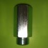 Oxygen Sensor Extender Spacer(Stainless Steel)