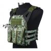 TMC Skirmich N Jump Plate Carrier Vest (AOR2)