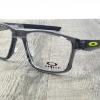 OAKLEY OX8051-02 HYPERLINK (ASIA FIT) โปรโมชั่น กรอบแว่นตาพร้อมเลนส์ HOYA ราคา 4,100 บาท