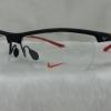 NIKE BRAND ORIGINALแท้ 7071/2 001 กรอบแว่นตาพร้อมเลนส์ มัลติโค๊ตHOYA ป้องกันรังสีคอม 4,200 บาท