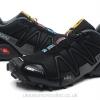 New.รองเท้า SPEEDCROSS 3 CS Camouflage Yellow Mens Shoes กันน้ำ เป็นรองเท้ายุทธวิธี ลุยได้ทุกรูปแบบ ขี่จักรยาน / วิ่ง / เดินป่าปีนเขา / กีฬายิงปืน และอีกมากมายในคู่เดียวกัน สีดำขาว สท้อนแสง สีดำแดง สีน้ำเงินดำ สีขาวแดง สีฟ้าเขียว สีเขียวส้ม สีน้ำตาล Size.