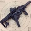 New.CAA RONI G2-9 GLOCK Fits: Glock 17, 19, 22, 23, 25, 31, 32 ราคาพิเศษ