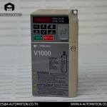 Inverter Yaskawa Model:CIMR-VTBA0002BAA