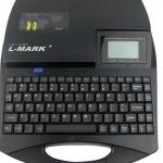 เครื่องพิมพ์ฮอตมาร์ค L-MARK รุ่น LK330 LMARK