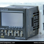 COUNTER MODEL:H7CX-A-N [OMRON]