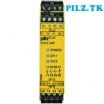 PilZ 777355 P2HZ X4P 24VDC 3n/o 1n/c LiNE iD : PILZ.TK