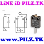E600-0-AM Bremas ERSCE Limit Switch LiNE iD PILZ.TK