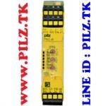 751135 PILZ PNOZ S5C 48-240VACDC 2n/o 2n/o t LiNE iD PILZ.TK