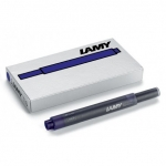 Lamy T10 Blue Black Ink cartridges