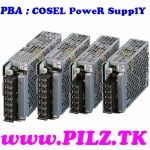 PBA600F-24 COSEL Switching Power Supply LiNE iD PILZ.TK