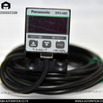 PRESSURE MODEL:DP2-40E [PANASONIC]