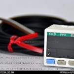 PRESSURE MODEL:PPX-R01N-6M [CKD]