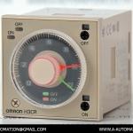 TIMER MODEL:H3CR-F8 [TIMER]
