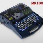 เครื่องพิมพ์ปลอกสายไฟ CANON MK-1500 Label Printer, Wire Marker
