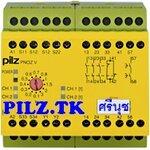 PilZ 774789 PNOZ V 3S 24VDC 3n/o 1n/c 1n/o t LiNE iD : PILZ.TK