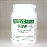 Five Star PBW Cleaner 4 oz.