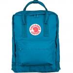 กระเป๋า Fjallraven Kanken Classic สี Lake Blue ฟ้าทะเลสาบ พร้อมส่ง