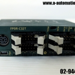 Control Unit Plc Panasonic Model:FPOR-C32T (สินค้าใหม่)