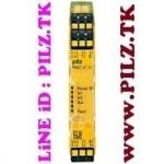 751167 PILZ PNOZ S7.1C 24VDC 3n/o Cascade LiNE iD PILZ.TK