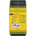 PilZ 777310 PNOZ X3P 24VAC 24VDC 3n/o 1n/c 1so LiNE iD : PILZ.TK