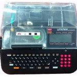 เครื่องพิมพ์ปลอกสายไฟ - ฉลาก 2 -in- 1 ฺBROTHER
